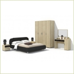 Комплекты мебели для спальни - Спальня Эстетика 8.2 Ангстрем
