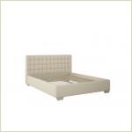 - Кровать мягкая Адажио 810.28 Ангстрем