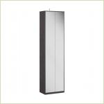 - Афина СБ-2231 Шкаф 2-х дверный с зеркалом