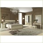 Комплекты мебели для спальни - Спальня Изотта 7.3 Ангстрем