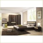 Комплекты мебели для спальни - Спальня Эстетика 1.2 Ангстрем