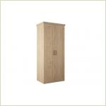 - Шкаф для одежды Магнум МГ-201.01 (2) Ангстрем
