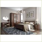 Комплекты мебели для спальни - Спальня Адажио 5.1 Ангстрем