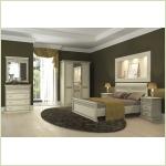 Комплекты мебели для спальни - Спальня Изотта 2.3 Ангстрем