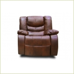 - Кресло Мадрид с глайдером Ангстрем