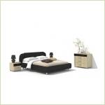 Комплекты мебели для спальни - Спальня Эстетика 7.2 Ангстрем