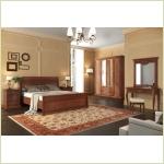 Комплекты мебели для спальни - Спальня Изотта 7.1 Ангстрем