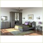 Комплекты мебели для спальни - Спальня Кантри 7 Ангстрем