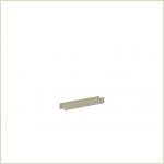 - Комплект завершающих цоколей АГ-012.03 Ангстрем