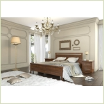Комплекты мебели для спальни - Спальня Адажио 6 Ангстрем