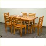 Офисная мебель - Сто на 6 персон