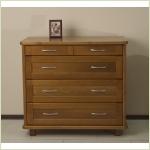 Мебель для детской - Комод С301 (массив сосны)
