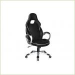 - Кресло компьютерное Deluxe Ангстрем