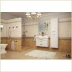 - Мебель для ванной комнаты Классик 4 Ангстрем