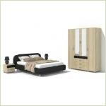 Комплекты мебели для спальни - Спальня Эстетика 11.2 Ангстрем
