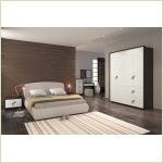 Комплекты мебели для спальни - Спальня Брио 6 Ангстрем