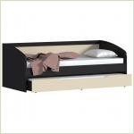 - Дакота СБ-1905 Кровать с ящиком