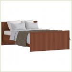 Комплекты мебели для спальни - Джорджия СБ-1032 Кровать
