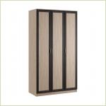 - Джорджия  СБ-2279 Шкаф 3-х дверный