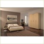 Комплекты мебели для спальни - Спальня Эстетика 5.1 Ангстрем