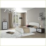 Комплекты мебели для спальни - Спальня Брио 8 Ангстрем