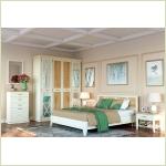 Комплекты мебели для спальни - Спальня Кантри 13 Ангстрем