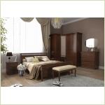 Комплекты мебели для спальни - Спальня Адажио 2.1 Ангстрем