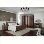 Комплекты мебели для спальни - Спальня Адажио 1.1 Ангстрем