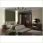 Комплекты мебели для спальни - Спальня Адажио 4.1 Ангстрем