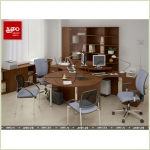 ERGO - мебель для персонала