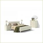 Комплекты мебели для спальни - Спальня Адажио 9 Ангстрем