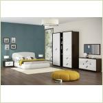 Комплекты мебели для спальни - Спальня Брио 7 Ангстрем