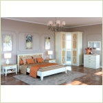 Комплекты мебели для спальни - Спальня Кантри 11 Ангстрем