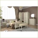 Комплекты мебели для спальни - Спальня Адажио 2.2 Ангстрем