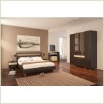 Комплекты мебели для спальни - Спальня Эстетика 2.2 Ангстрем