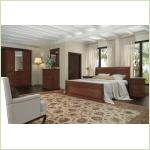Комплекты мебели для спальни - Спальня Изотта 2.1 Ангстрем