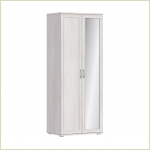- Флоренция СБ-2391 Шкаф 2-х дверный
