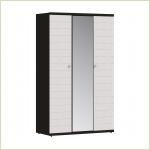 - Гретта СБ-208 Шкаф 3-х дверный