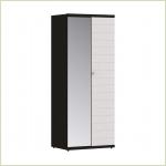 - Гретта СБ-636 Шкаф 2-х дверный с зеркалом