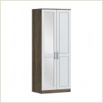 - Илона (Прованс) СБ-2666 Шкаф 2-х дверный