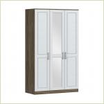- Илона (Прованс) СБ-2667 Шкаф 3-х дверный