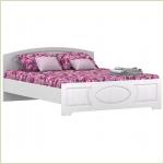 Комплекты мебели для спальни - Кристина СБ-1864 Кровать