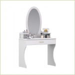 Комплекты мебели для спальни - Кристина СБ-1865 Стол туалетный