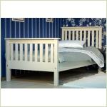 Мебель для детской - Кровать R2 (массив сосны)
