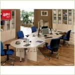 PRACTIC - мебель для персонала