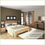 Шатура - Trend House - INTEGRO вишня