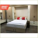 Мебель для детской - Шкаф-кровать LUX, ширина матраса 1.6 м