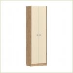 - Сидней СБ-2588 Шкаф 2-х дверный