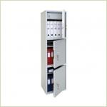 - Шкаф бухгалтерский SL-150/3T