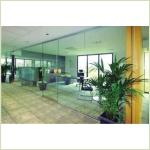 Стильный офис – перегородки в вашем офисе